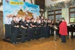 Ein Koffer voller Noten zum Jubiläum: 180 Jahre SB Merklingen, 20 Jahre Frauenchor