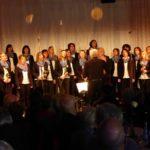 Jahreskonzert der MGV Harmonie Beffendorf – Vielfältiges Programm 21.10.2017 – Klosterkirche Oberndorf a. N.