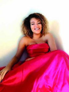 Ich lebe Musik: Noabelle Chegaing
