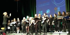 Oberstufenchor Kl. 7-10 Realschule Im Aurain