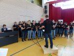 Sehr gut besuchter Chorverbandstag beim beim Donau-Bussen Chorverband in Neufra