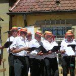 Singen verbindet – so klingt die Region