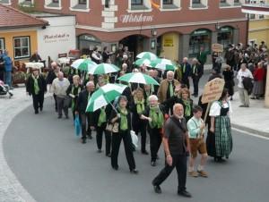 Festumzug Lungau Salzburger Land