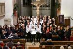 Ein festliches und fröhliches Konzert zum 130-jährigen Bestehen des Liederkranz Münchingen e.V.