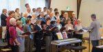 Musikalischer Kaffeenachmittag mit dem Sängerbund Biberach