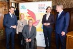 Leipzig bereitet sich auf das Deutsche Chorfest 2020 vor