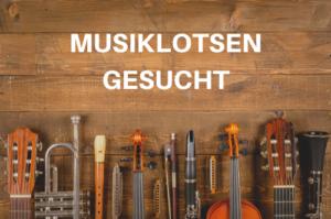 Noch bis 15.12. bewerben: Musiklotsenausbildung 2020