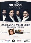 Happy voices Deizisau in Concert