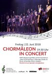 CHORMÄLEON IN CONCERT: Solokonzert vom Chor der DHBW Stuttgart