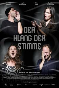 """Film """"Der Klang der Stimme"""" im Kino sehen"""