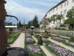 Sein 175. Jubiläum feierte der Liederkranz 1840 Leonberg im schönsten Garten der Stadt