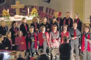 Poplibets in der Januariuskirche