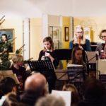 """Über 200 Ensembles gestalten """"Adventsmusik im ganzen Land"""""""