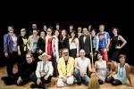 """Uraufführung: Jubiläums-Musical """"Lost in Time"""" der DitSingers am 11.10.2015 in der Stadthalle Leonberg"""
