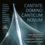 "CD-Besprechung ""Cantate Domino Canticum Novum"" des Kammerchor I Vocalisti"