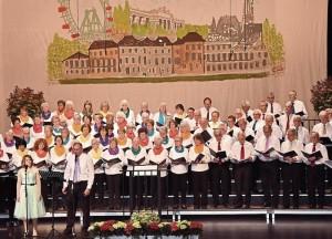 Sängerkranz Nürtingen