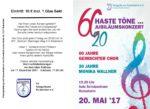 Chorverband in der Region Leonberg mit interessanten Chorprojekten und Konzertvielfalt