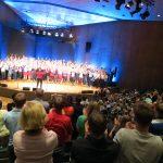 Starker Auftakt der 12. Stuttgarter Chortage 2018