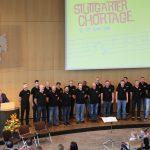 13 Konzerte, 30 Ensembles und rund 1.000 Aktive – 12. Stuttgarter Chortage gestartet