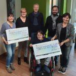 Kepler-Chorverband als Veranstalter eines Weihnachtskonzertes mit menschlicher Vielfalt und großer Spendenbereitschaft