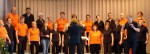 Wolfgang Jauch übergibt den Taktstock im CVFS an Sarah Neumann