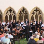 Konzertchor Cantus juvenis Bad Wimpfen sucht Chorleiter/in