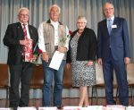 Chorverbandstag beim Chorverband Otto Elben e.V. am 15.04.2018 in Dettenhausen