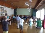 Bewährte Bildungskooperation der Chorverbände in der Region Herrenberg/Böblingen/Leonberg