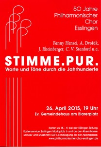 Stimme pur001