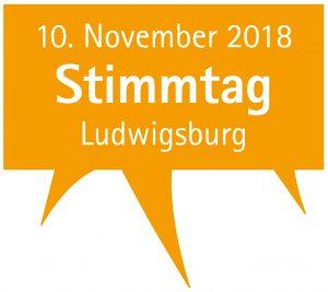 Stimmtag 2018: das Programm