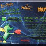 """Vulkids und Magma präsentieren: """"Tabaluga und das verschenkte Glück"""""""