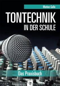 Cover des Buches Tontechnik in der Schule
