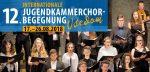 12. Internationale Jugendkammerchor-Begegnung Usedom vom 17. bis 26.08.2018