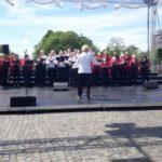 Chorfest auf der Bundesgartenschau Heilbronn