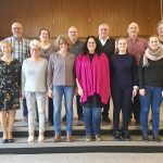 Vizechorleiter-Kurs C 1 – eine Erfolgsgeschichte im Chorverband Enz