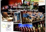 """Radiomagazin """"Vocals On Air"""" stellt das schwullesbische Vokalfest """"Nordakkord 2017"""" vor"""