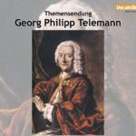 "Radiomagazin ""Vocals On Air"" würdigt Georg Philipp Telemann"