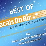 Vocals On Air präsentiert Best of – Folge 2