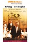 """""""Der Chor – Stimmen des Herzens"""" ab 27. August im Kino + Gewinnspiel bei Vocals On Air"""
