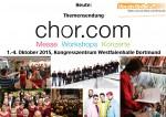 Vocals On Air präsentiert Themensendung zur chor.com 2015