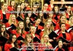"""Vocals On Air präsentiert Folge 5 der Reihe """"Singende Frauen und Mädchen"""