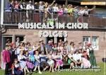 """Vocals On Air präsentiert Folge 3 der Serie """"Musicals im Chor"""""""