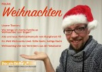 Weihnachten bei Vocals On Air