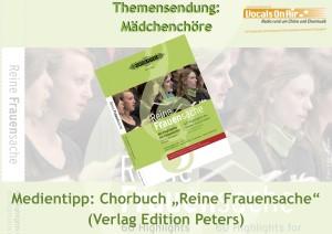 VoA_81_Medientipp_Reine_Frauensache