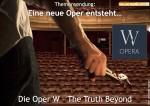 Vocals On Air: eine neue Oper entsteht