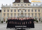 Vocals On Air: Musikkulturen in Baden-Württemberg – Teil 2