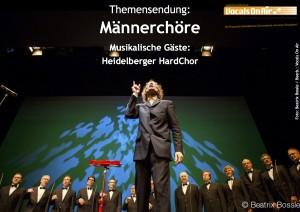 Heidelberger HardChor