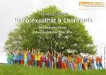 Homosexualität & Chormusik bei Vocals On Air