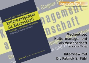 VoA_Medientipp_Kulturmanagement