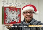 """CD-Tipp & """"Stunde der Vokalmusik"""": """"Für Euch"""" – Neues Weihnachts-Album der Pop A-cappella-Band """"Maybebop"""""""